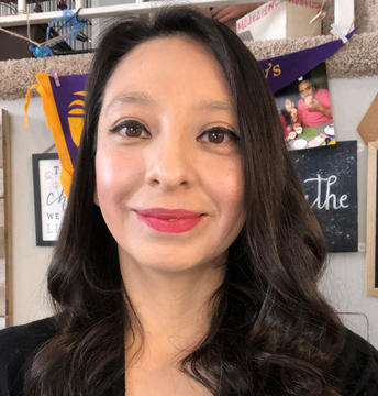 Welcome to our New Pupil Services Technician, Mrs. Maria Galindo!