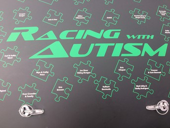 Racing With Autism