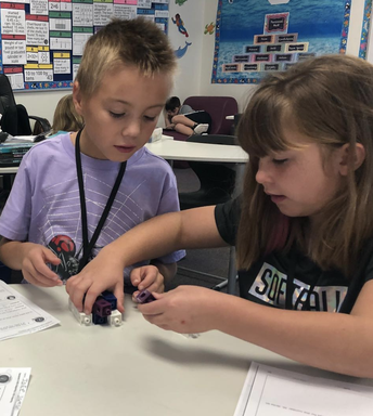 Exploring Multiplication