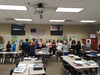 Human History Timeline - Mrs. Thill