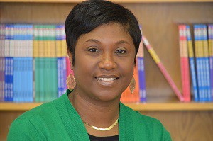 Message from Mrs. Wade- Principal