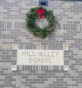 Hello Mill Valley Families,