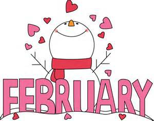 Important February Events