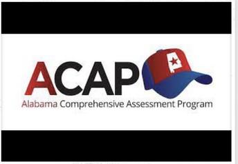 Alabama Comprehensive Assessment Program (Grades 2-5)