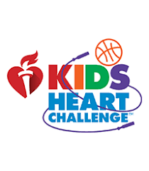 Save the Date! Kids Heart Challenge
