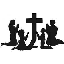 A Family that Prays Together Stays Together!