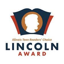 Lincoln Award: Illinois Teen Readers' Choice