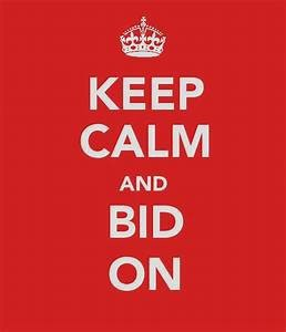 Virtual Auction is THIS SATURDAY, May 1 at 6pm!