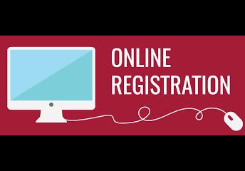 Registration 2019 - 2020