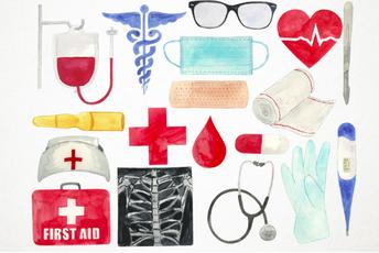 Medical career volunteers STILL needed!