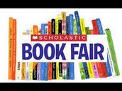 The Scholastic Book Fair is Coming Again!