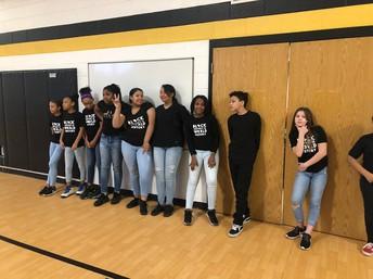 Mayfield Dance Team