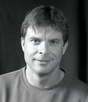 David Slonim, Author & Illustrator