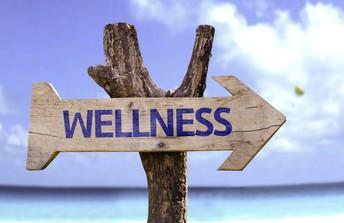 Wellness Happenings