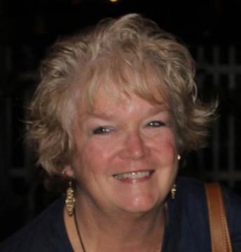 Ellen Eigner: Programming Director