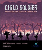 War, Child Soldiers