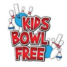 Kids Bowl Free Website