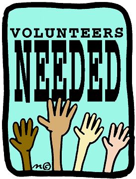 Field Day Volunteers are Needed