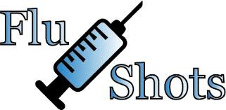 Flu Shots Are Coming!