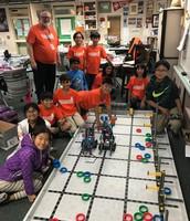 Myford Robotics