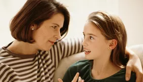 Discipline Strategies that Promote Healthy Self-Esteem
