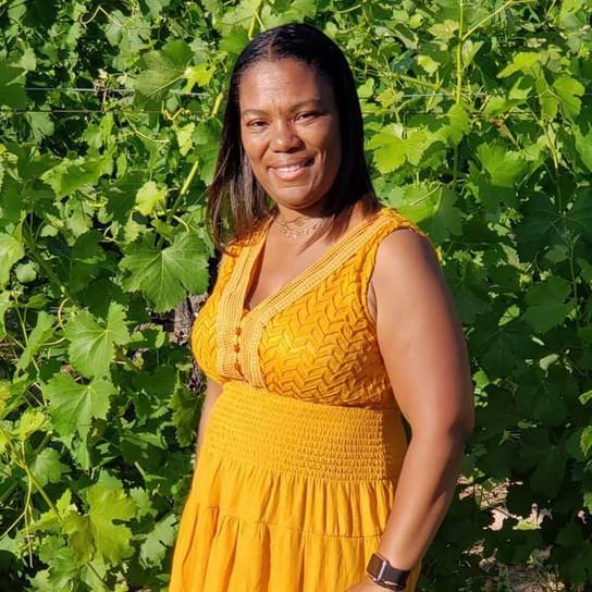Tamara Muhammad profile pic