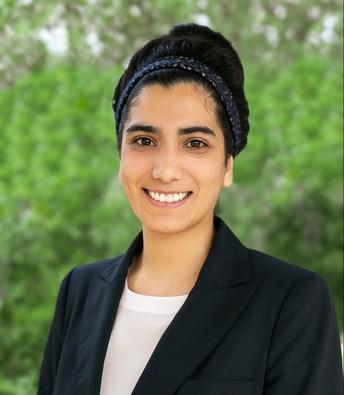Dr. Sarah Valente