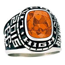 CLASS RING Pick-UP