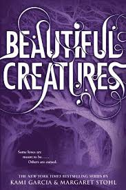 Beautiful Creatures Book #1