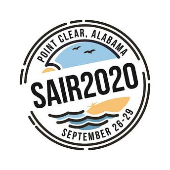 SAIR 2020 CONFERENCE