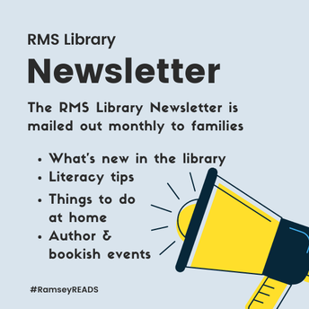 RMS Library Update: