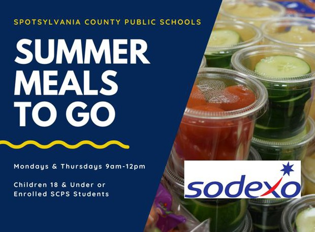 Summer Food Distribution Program Details and Locations