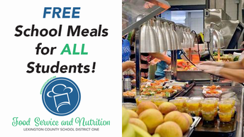 Order your FREE school take home breakfast and lunch!