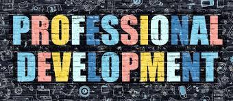 LEARNING 360º:  PROFESSIONAL DEVELOPMENT NEWSLETTER