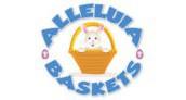 Alleluia Baskets