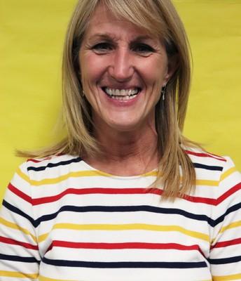 Debbie Pavlina (Kindergarten)