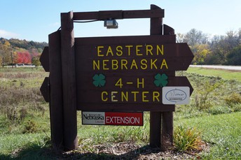 Mark your Summer Calendar for 4-H Day Camp!