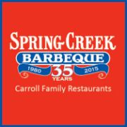 Ride Night at Spring Creek BBQ