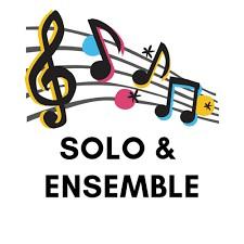 Regional Solo/Ensemble Festival