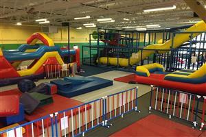 11/6 - Children's Movement Center, New Milford