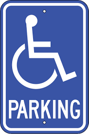 Important-Front Parking Lot