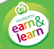 Woolworths Earn and Learn - Keep Collecting!