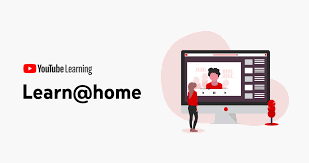 YouTube Learn@Home - An Extra Resource for Parents