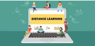 Distance Learning Week 6