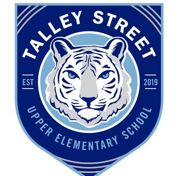 Happy Friday Talley Tigers!