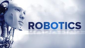 CVM Robotics!