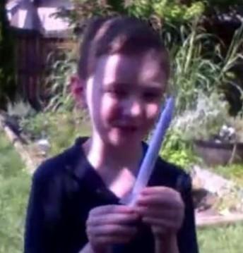Elijah, 2nd Grade, STEM