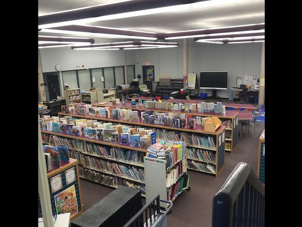 Smith STEM School Library and Literacy Night.pdf