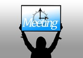 Congregational Meeting - December 15