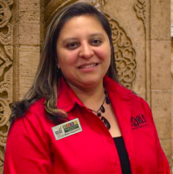 Mrs. Gilda Pioquinto, MBA